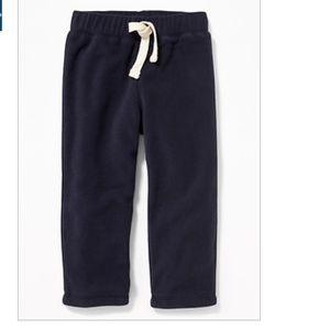 NEW Old Navy Fleece Pants